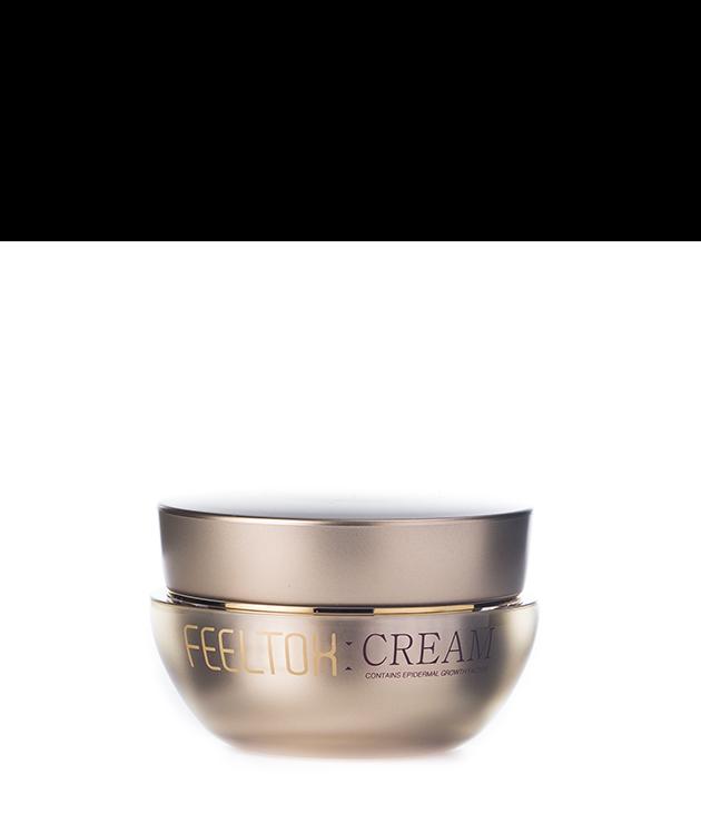 Крем для разглаживания морщин Wrinkle Healing Feeltox Cream 50 мл