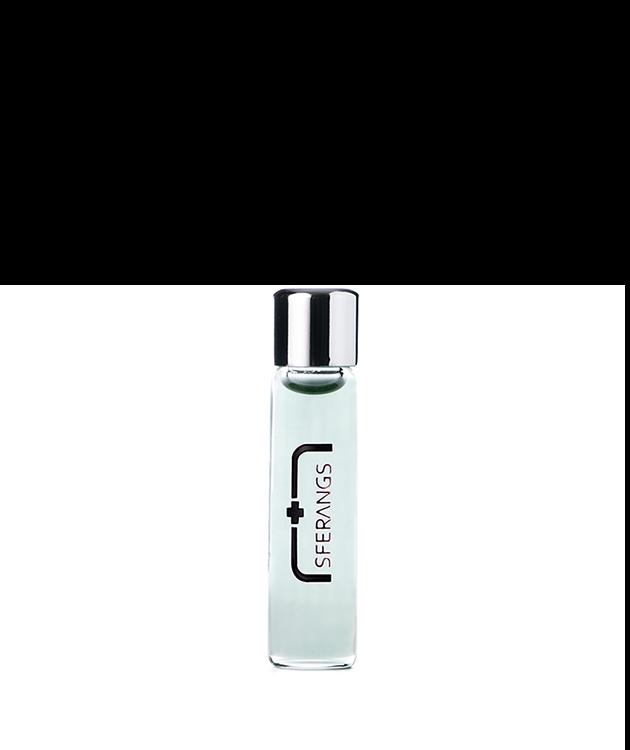 Концентрат с комплексным эффектом алоэ Aloe Synergy Ampoule 2.5 мл