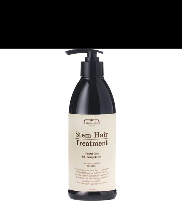 Средство от выпадения волос Stem Hair Treatment 400 мл